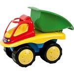 Автомобиль «Тюльпан», малый