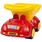 Автомобиль «Флипер»
