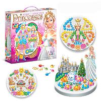 Мозаика «Принцесса»