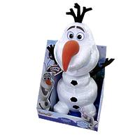 """Игрушка """"Снеговик Олаф (Olaf)"""", герой из к/ф """"Холодное Сердце"""""""