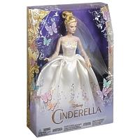 """Кукла """"Принцесса Золушка"""", 23 см"""