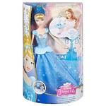 """Кукла """"Принцесса Золушка с развевающейся юбкой"""", 28 см"""