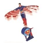 """Игровой набор """"Superman Летающий герой"""""""