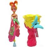 """Кукла Sky Dancers """"Jasmine"""", в наборе с запускающим устройством."""
