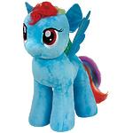 """Мягкая игрушка My Little Pony """"Пони Rainbow Dash"""" 76 см"""
