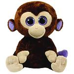 """Мягкая игрушка Beanie Boo's """"Обезьянка Coconut"""" 40,64 см"""