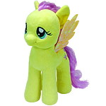 "Мягкая игрушка My Little Pony ""Пони Fluttershy"" 33 см"