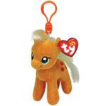 """Мягкая игрушка My Little Pony """"Брелок Пони Apple Jack"""" 15см"""