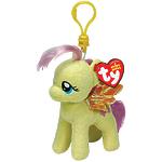 "Мягкая игрушка My Little Pony ""Брелок Пони Fluttershy"" 15см"