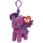 """Мягкая игрушка My Little Pony """"Пони Twilight Sparkle"""" 15см"""