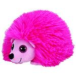 "Мягкая игрушка Beanie Boo's ""Ежик Lilly"" розовый, 15 см"