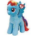 """Мягкая игрушка My Little Pony """"Пони Rainbow Dash"""" 51 см"""
