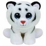 "Мягкая игрушка Classic ""Тигренок Tundra"" белый, 25 см"