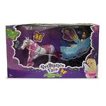 """Кукла Brilliance Fair """"Принцесса"""" 27 см, с 4 заколками, расческой и каретой"""