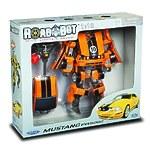 """Игрушка """"Робот-трансформер Ford Mustang FR500"""""""