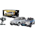 """Игрушка радиоуправляемая """"Машина BMW X5"""" движение вперед, назад, влево, вправо"""