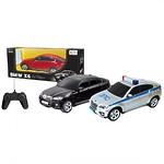 """Игрушка радиоуправляемая """"Машина BMW X6"""""""