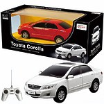 """Игрушка радиоуправляемая """"Машина Toyota Corolla"""""""