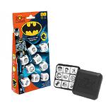 """Настольная игра """"Кубики историй. Бэтмен"""""""