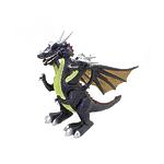 """Интерактивная игрушка-робот Дракон"""" сиреневый"""
