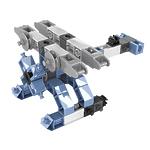 """Конструктор """"PICO BUILDS/INVENTOR. Самолеты"""", 4 модели"""
