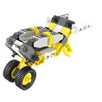 """Конструктор """"PICO BUILDS/INVENTOR. Спецтехника"""", 4 модели"""