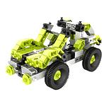 """Конструктор """"PICO BUILDS/INVENTOR. Автомобили"""", 12 моделей"""