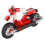 "Конструктор ""PICO BUILDS/INVENTOR. Мотоциклы"", 12 моделей"