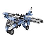 """Конструктор """"PICO BUILDS/INVENTOR. Самолеты"""", 12 моделей"""
