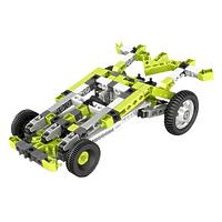 """Конструктор """"PICO BUILDS/INVENTOR. Автомобили"""", 16 моделей"""