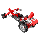 "Конструктор ""PICO BUILDS/INVENTOR. Мотоциклы"", 16 моделей"