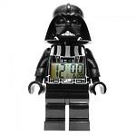 Будильник Lego Star Wars, минифигура Darth Vader