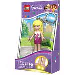 Брелок-фонарик для ключей Lego Friends - Stephanie