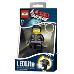 Брелок-фонарик для ключей Lego Movie - Bad Cop
