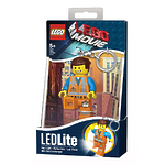 Брелок-фонарик для ключей Lego Movie - Emmet