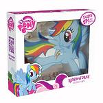 """Пробивной мини 3D светильник """"My Little Pony"""" - Rainbow Dash"""