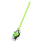 """Пробивной 3D светильник """"StarWars"""" (Звёздные Войны)- Меч Йоды"""