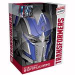 """Пробивной 3D светильник """"Transformer""""- Optimus Prime (Оптимус Прайм)"""