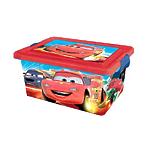 "Ящик для хранения ""Disney Cars"" (Тачки), 7л"