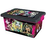 """Ящик для хранения """"Monster High"""", 7л"""