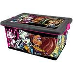 """Ящик для хранения """"Monster High"""", 13л"""