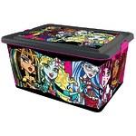 """Ящик для хранения """"Monster High"""", 23л"""