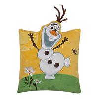 "Подушка ""Frozen"" (Холодное сердце) -Olaf, 33 см"