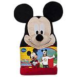 "Плед с капюшоном ""Mickey Mouse"" (Микки Маус), размер 100х100 см"