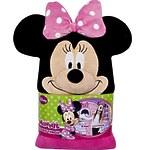 "Плед с капюшоном ""Minnie Mouse"" (Минни Маус), размер 100х100 см"