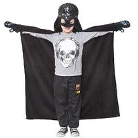 """Плед с капюшоном """"StarWars"""" (Звёздные Войны) - Darth Vader, размер 100х100 см"""