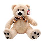 """Мягкая игрушка """"Медведь в шарфе"""", 60 см"""
