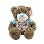 """Мягкая игрушка """"Медведь Джиованни"""", 28 см"""