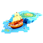 """Интерактивная игрушка """"Пазлы Пилот. Пиратский корабль"""""""