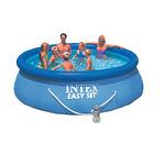 """Надувной бассейн Intex """"Easy Set"""", с насосом, 366х91 см"""